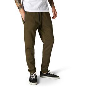Fox Backlash DWR Fleece Pants Men fatigue green